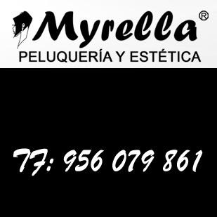 MYRELLA PELUQUERIA  Y ESTETICA