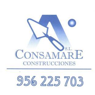 CONSAMARE CONSTRUCCIONES
