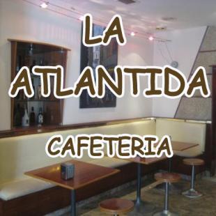 LA ATLANTIDA CAFETERIA