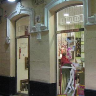 EL TALLER ENMARCACION Y DECORACION