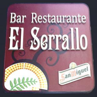 EL SERRALLO