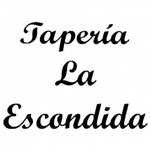 TAPERIA LA ESCONDIDA