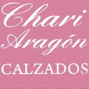 CALZADOS CHARI ARAGON