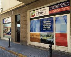 REPARACIONES HENRY