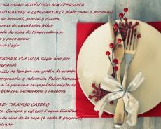AUTENTICO RESTAURANTE ITALIANO