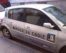AMIGO 24 CADIZ