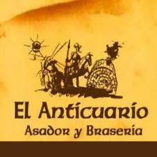 ASADOR EL ANTICUARIO