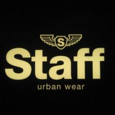 STAFF URBAN WEAR