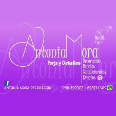 ANTONIA MORA