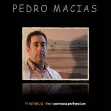 PEDRO MACIAS PINTOR